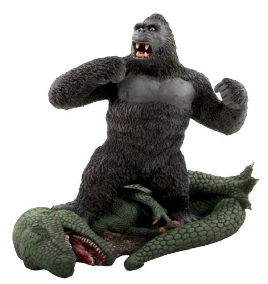 KING KONG MODEL KIT small